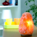 Thumbnail for Salt Lamps and Your Pet's Safety